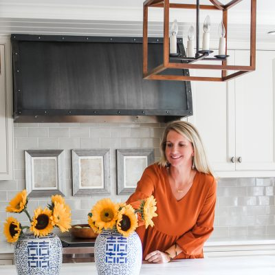 It's a Colorful Life Tour    Snapshots of Fall Home Tour 2020