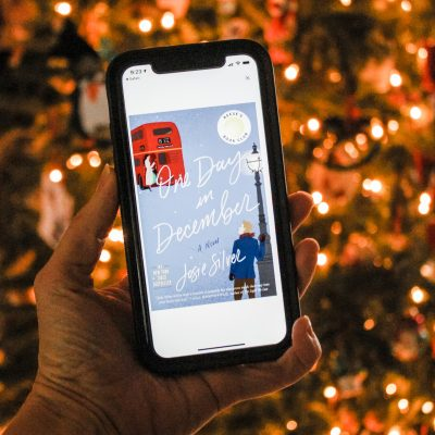 What I'm Reading || One Day in December