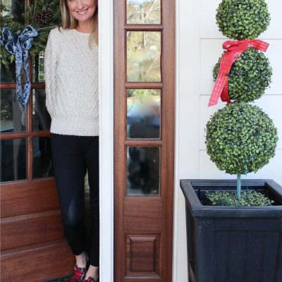 (There's No Place Like) Home For The Holidays || Christmas Home Tour