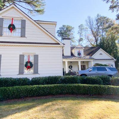 I ❤️ ATLANTA || Cut-Your-Own Christmas Tree Farm