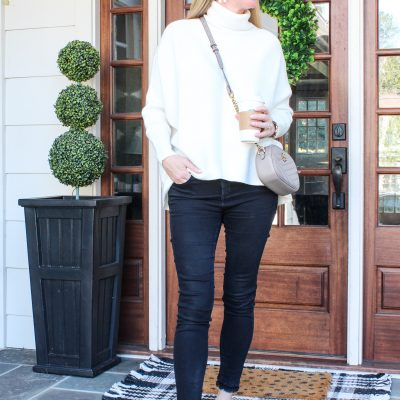 DAILY LOOKS || The $25 Amazon Sweater You Need To Get You Through February