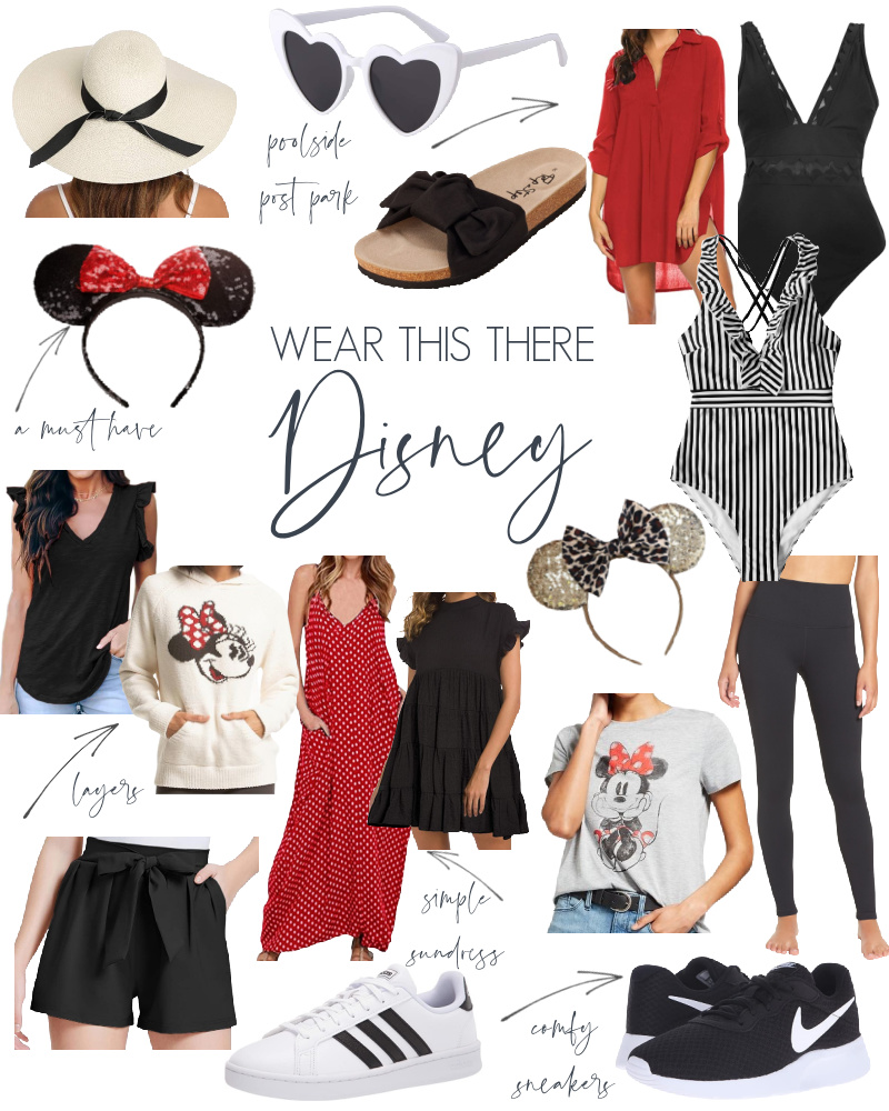 Disney Style Guide: What to Wear to Disney World
