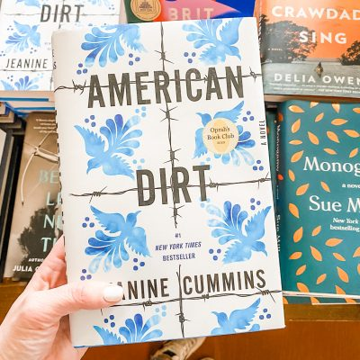 What I'm Reading || American Dirt