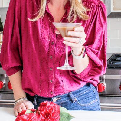 Happy Hour || Espresso Martini
