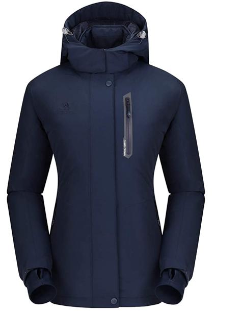 amazon ski clothes