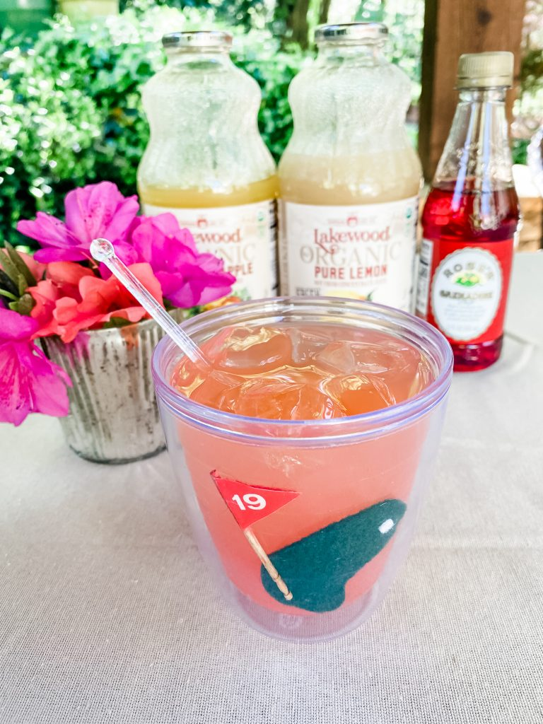 Azalea Cocktail Masters