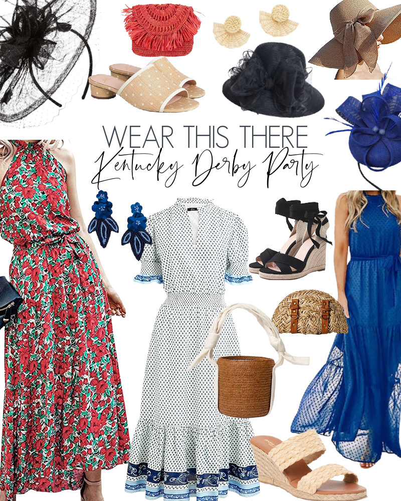 Kentucky Derby Party What to Wear