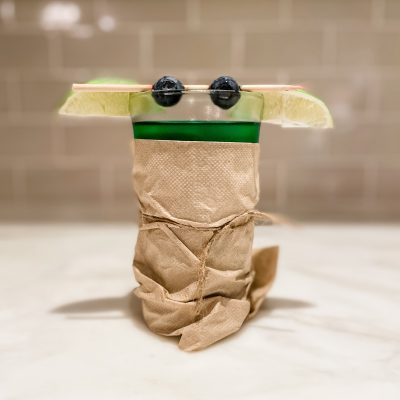 May the Fourth Be With You || Baby Yoda Drink