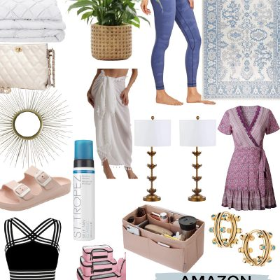 Let's Go Shopping || My 2021 Amazon Prime Day Deal Picks