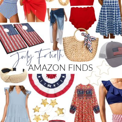 Let's Go Shopping || July 4th Finds